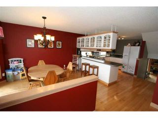 Photo 4: 250 25 Avenue NE in CALGARY: Tuxedo Residential Detached Single Family for sale (Calgary)  : MLS®# C3421200