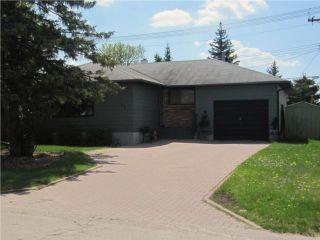Photo 1: 69 Bibeau Bay in WINNIPEG: Windsor Park / Southdale / Island Lakes Residential for sale (South East Winnipeg)  : MLS®# 1010119
