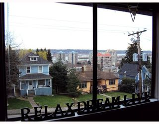 Photo 5: 304 1025 CORNWALL Street in New Westminster: Uptown NW Condo for sale : MLS®# V812409