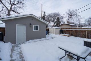 Photo 27: 809 Bond Street in Winnipeg: West Transcona Residential for sale (3L)  : MLS®# 202101710