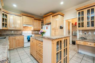 Photo 17: 7420 124B Street in Surrey: West Newton House for sale : MLS®# R2540263