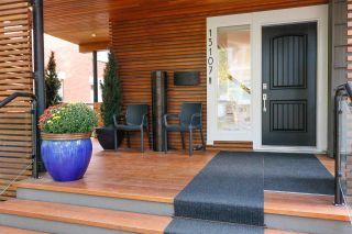 Photo 2: 13107 CHURCHILL Crescent in Edmonton: Zone 11 House for sale : MLS®# E4225061