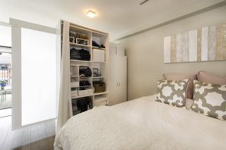 "Photo 18: 402 2511 QUEBEC Street in Vancouver: Mount Pleasant VE Condo for sale in ""OnQue"" (Vancouver East)  : MLS®# R2072084"
