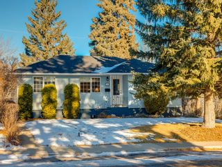Photo 1: 3716 3 Avenue SW in Calgary: Spruce Cliff Detached for sale : MLS®# A1051246