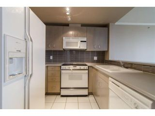 """Photo 5: 702 588 BROUGHTON Street in Vancouver: Coal Harbour Condo for sale in """"HARBOURSIDE PARK"""" (Vancouver West)  : MLS®# V978566"""