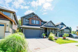 "Photo 1: 10130 247B Street in Maple Ridge: Albion House for sale in ""Jackson Ridge"" : MLS®# R2477768"