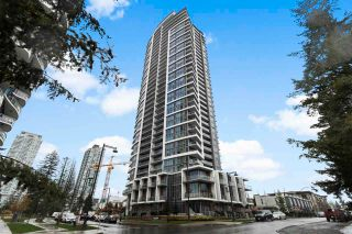 "Main Photo: 2801 13308 CENTRAL Avenue in Surrey: Whalley Condo for sale in ""Evolve"" (North Surrey)  : MLS®# R2562986"