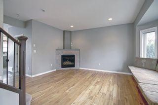 Photo 3: 14422 104 Avenue in Edmonton: Zone 21 House Half Duplex for sale : MLS®# E4261821