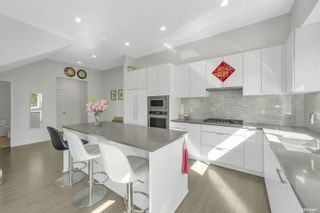 """Photo 5: 61 10388 NO. 2 Road in Richmond: Woodwards Townhouse for sale in """"KINGSLEY ESTATE"""" : MLS®# R2618427"""