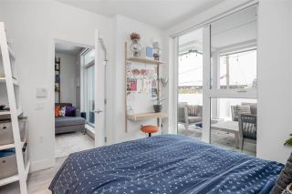 """Photo 18: 201 3420 ST. CATHERINES Street in Vancouver: Fraser VE Condo for sale in """"KENSINGTON VIEWS"""" (Vancouver East)  : MLS®# R2539685"""