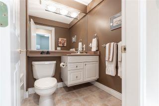 Photo 18: 75 3355 MORGAN CREEK WAY in Surrey: Morgan Creek Townhouse for sale (South Surrey White Rock)  : MLS®# R2429486