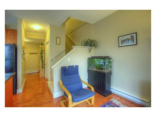 "Photo 4: 20 6300 LONDON Road in Richmond: Steveston South Townhouse for sale in ""MCKINNEY CROSSING"" : MLS®# V882826"
