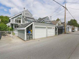Photo 15: 846 W 13TH Avenue in Vancouver: Fairview VW 1/2 Duplex for sale (Vancouver West)  : MLS®# R2386211