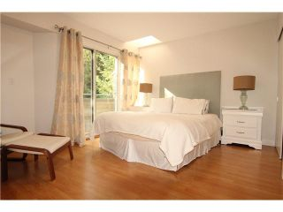 "Photo 14: 30 2978 WALTON Avenue in Coquitlam: Canyon Springs Townhouse for sale in ""CREEK TERRACE"" : MLS®# V1084582"