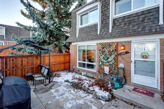 Photo 21: 135 330 Canterbury Drive SW in Calgary: Canyon Meadows Row/Townhouse for sale : MLS®# A1053079