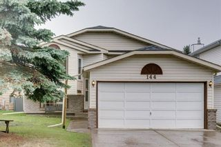 Main Photo: 144 SHAWINIGAN Drive SW in Calgary: Shawnessy Detached for sale : MLS®# A1131377