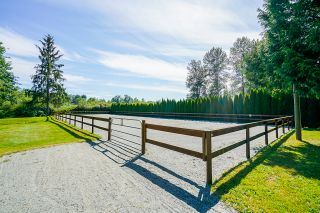 """Photo 57: 21776 6 Avenue in Langley: Campbell Valley House for sale in """"CAMPBELL VALLEY"""" : MLS®# R2476561"""