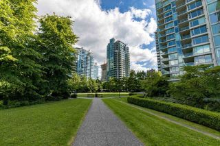 Photo 33: 505 1680 BAYSHORE Drive in Vancouver: Coal Harbour Condo for sale (Vancouver West)  : MLS®# R2591318