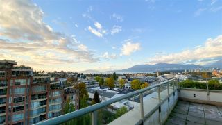 """Photo 20: 1001 2288 PINE Street in Vancouver: Fairview VW Condo for sale in """"THE FAIRVIEW"""" (Vancouver West)  : MLS®# R2513601"""