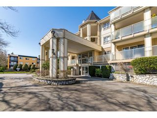 """Photo 2: 109 20125 55A Avenue in Langley: Langley City Condo for sale in """"BLACKBERRY LANE 11"""" : MLS®# R2617940"""