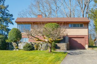 Photo 3: 3970 Bow Rd in : SE Mt Doug House for sale (Saanich East)  : MLS®# 869987