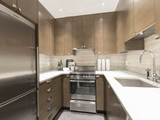 """Photo 19: 1339 W 8TH Avenue in Vancouver: Fairview VW Townhouse for sale in """"Fairview Village"""" (Vancouver West)  : MLS®# R2544779"""