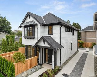 Photo 22: 2746 Gosworth Rd in Victoria: Vi Oaklands House for sale : MLS®# 841842