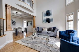 Photo 4: 11016 177 Avenue in Edmonton: Zone 27 House for sale : MLS®# E4244099
