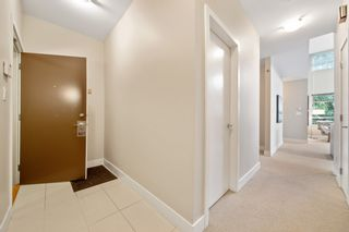 """Photo 22: 407 5955 IONA Drive in Vancouver: University VW Condo for sale in """"FOLIO"""" (Vancouver West)  : MLS®# R2433134"""