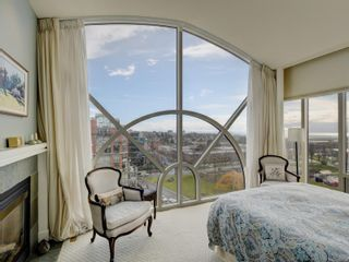 Photo 14: 1010 21 SW Dallas Rd in : Vi James Bay Condo for sale (Victoria)  : MLS®# 869052