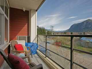 Photo 9: # 205 1336 MAIN ST in Squamish: Downtown SQ Condo for sale : MLS®# V1109070