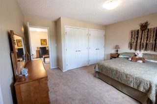 Photo 25: 13 33 Heron Point: Rural Wetaskiwin County Townhouse for sale : MLS®# E4204960