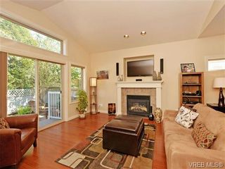 Photo 3: 931 Firehall Creek Rd in VICTORIA: La Walfred House for sale (Langford)  : MLS®# 705963