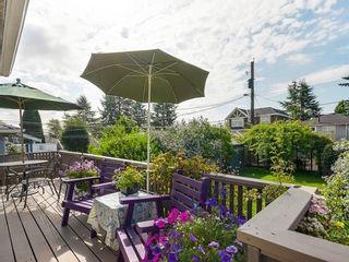 Photo 17: 2736 53RD Ave E in Vancouver East: Killarney VE Home for sale ()  : MLS®# V1079617