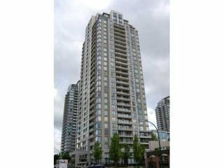 """Photo 1: 1106 7088 SALISBURY Avenue in Burnaby: Highgate Condo for sale in """"WEST"""" (Burnaby South)  : MLS®# V894313"""