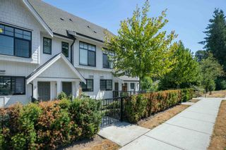 """Photo 27: 7 5152 CANADA Way in Burnaby: Burnaby Lake Townhouse for sale in """"SAVILE ROW"""" (Burnaby South)  : MLS®# R2599311"""