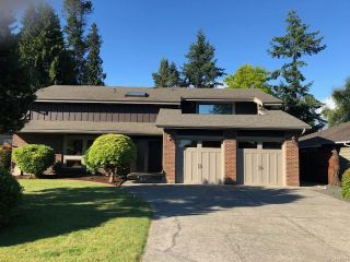 Main Photo: 1034 EAGLECREST DRIVE in QUALICUM BEACH: PQ Qualicum Beach House for sale (Parksville/Qualicum)  : MLS®# 817973