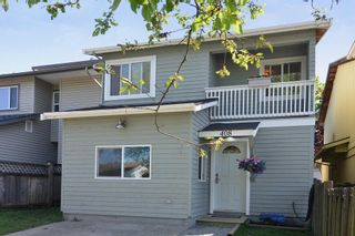 Photo 1: 408 BRUNEAU Place in Langley: Home for sale : MLS®# F1309344