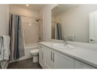 Photo 14: 21 20723 FRASER Highway in Langley: Langley City Townhouse for sale : MLS®# R2398005