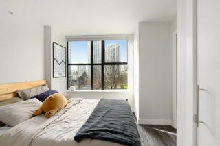 """Photo 5: 607 989 BEATTY Street in Vancouver: Yaletown Condo for sale in """"THE NOVA"""" (Vancouver West)  : MLS®# R2619338"""
