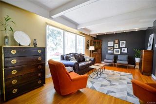 Photo 8: 18 Wakefield Bay in Winnipeg: Pulberry Residential for sale (2C)  : MLS®# 1812637