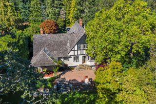 Photo 44: 3455 Cadboro Bay Rd in Oak Bay: OB Uplands House for sale : MLS®# 856372
