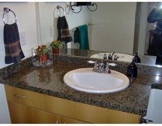 Photo 8: 308 675 PARK Crescent in New Westminster: GlenBrooke North Home for sale ()  : MLS®# V757777