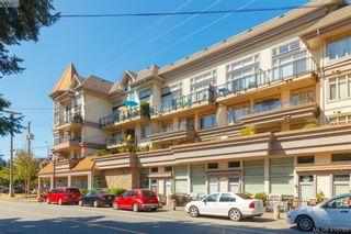 Photo 2: 207 866 Goldstream Ave in VICTORIA: La Langford Proper Condo for sale (Langford)  : MLS®# 826815