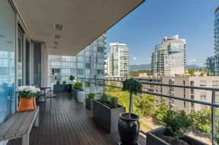 """Photo 22: 601 1499 W PENDER Street in Vancouver: Coal Harbour Condo for sale in """"WEST PENDER PLACE"""" (Vancouver West)  : MLS®# R2605894"""