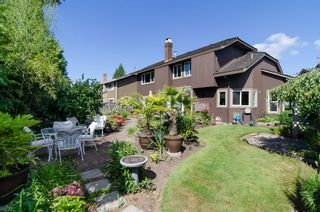"Photo 45: 11648 HYLAND Drive in Delta: Sunshine Hills Woods House for sale in ""SUNSHINE HILLS"" (N. Delta)  : MLS®# F1417122"