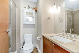 Photo 17: 1016 W 45TH Avenue in Vancouver: South Granville Townhouse for sale (Vancouver West)  : MLS®# R2487247