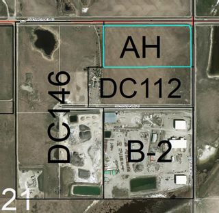 Photo 3: 283 Range Road in Rural Rocky View County: Rural Rocky View MD Land for sale : MLS®# A1033575