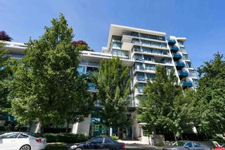 """Photo 1: 119 1777 W 7TH Avenue in Vancouver: Fairview VW Condo for sale in """"Kits 360"""" (Vancouver West)  : MLS®# R2594859"""
