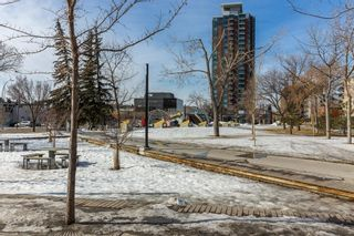 Photo 26: 1208 1514 11 Street SW in Calgary: Beltline Apartment for sale : MLS®# C4293346